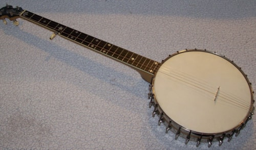 1906 A.C.Fairbanks Whyte Laydie No.2