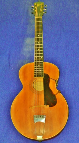 1914 Gibson L-1