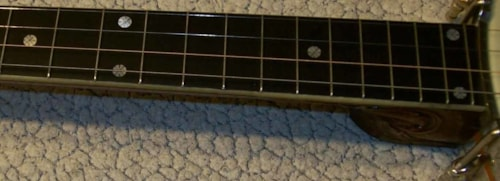 1920s Fairbanks-Vega Tubaphone No.3 Plectrum Banjo