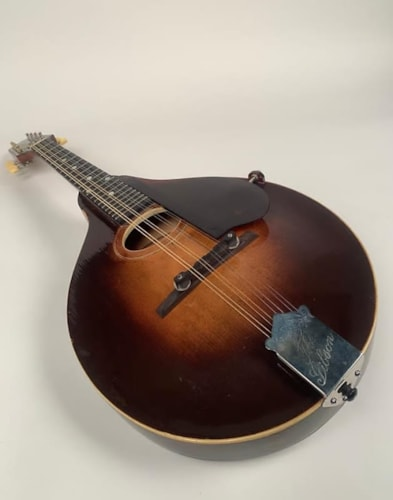 1924 Gibson Style A-1 Snakehead Carved Top Mandolin