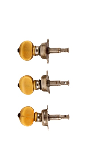 1930s Grover Banjo Tuners (3)