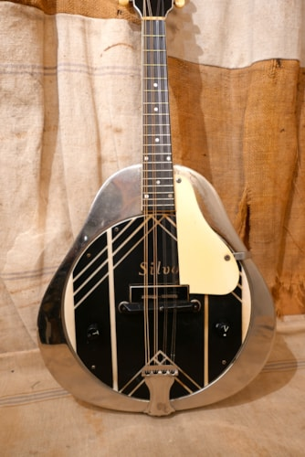 1932 National Silvo Electric Mandolin