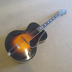 1933 Gibson L-7