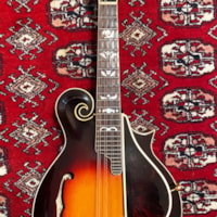 1935 Gibson F-12