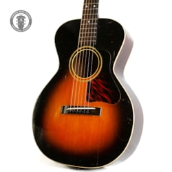 1937 Gibson l-00 3/4