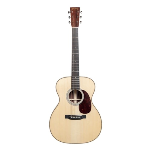 Martin Custom Shop 000-28 Authentic 1937 Natural Vintage Low Gloss