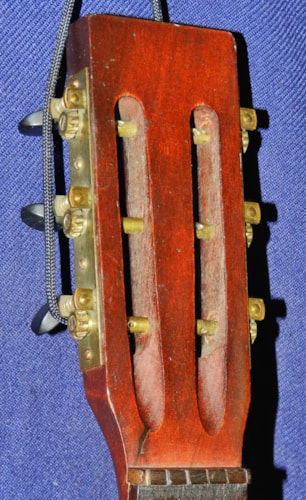 1938 Anonymous Vintage Parlor Very Good, $195.00