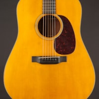 1939 Martin D-18 Authentic Aged  (USED, 2020)