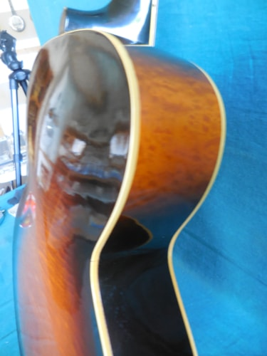 1940 gibson recording king M3