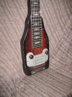 ~1940 Guild Lap Steel