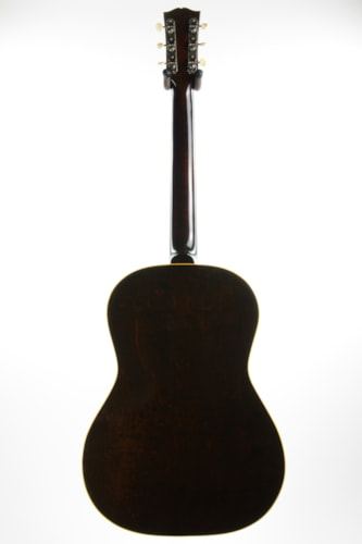 1944 Gibson Banner LG-2 Maple Small-Body - CLEAN, Rare Model 1940's