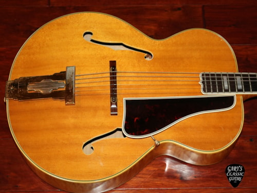 1946 Gibson  L-5 N Natural