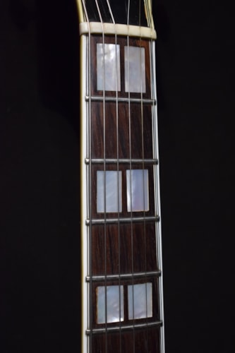 1948 Dick Knight archtop.