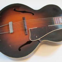 1949 Gibson L-50