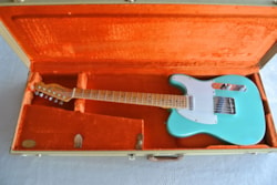 1951 Fender Custom Shop No Caster