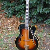 1951 Gibson L-5C