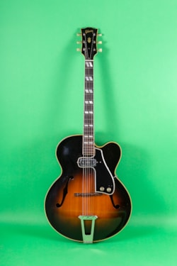 1951 Gibson L 7 C