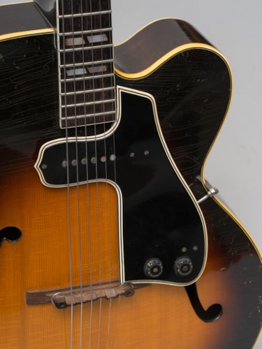 1951 Gibson L-7C