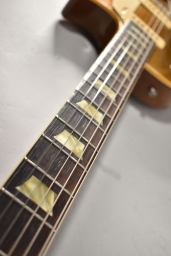 1952 Gibson Les Paul Goldtop Finish Vintage Electric Guitar w/OHSC