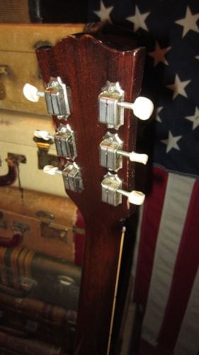 1955 Gibson ES-225 Sunburst, Near Mint, Hard, $2,999.00