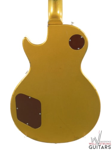 1955 Gibson Les Paul Goldtop All-Gold