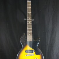 1956 Gibson Les Paul Junior