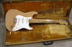 1957 Fender Wanted Stratocaster