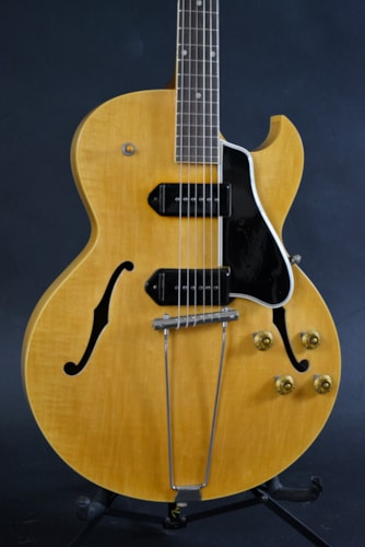 1957 GIBSON 57 Gibson ES-225 CESN Blonde/Natural