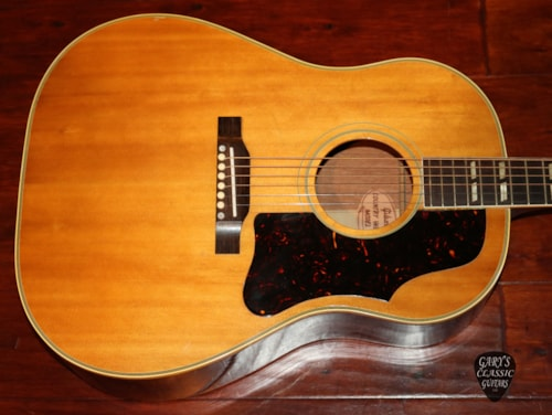 1957  Gibson  Country Western