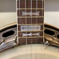 1957 GIBSON RB-250 Mastertone