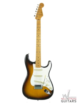 1958 Fender Stratocaster Two-Tone