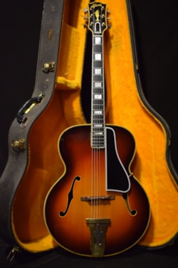 1958 Gibson L-5