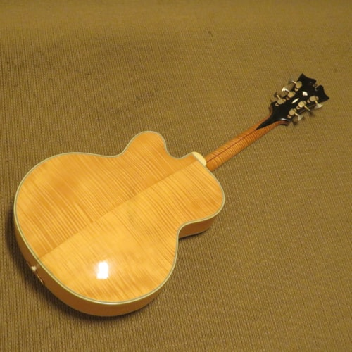 1959 D'Angelico  Excel  Natural