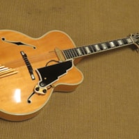 1959 D'Angelico Excel
