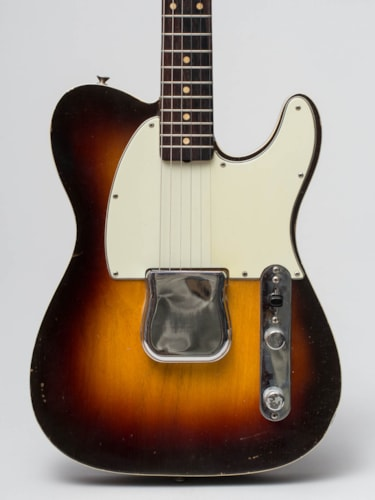 1959 Fender Custom Esquire