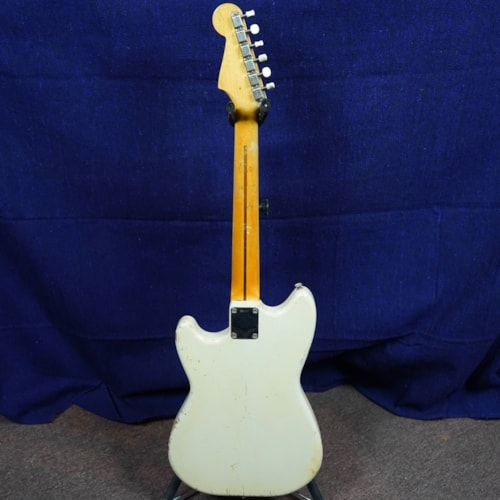 1959 Fender  Duo Sonic White