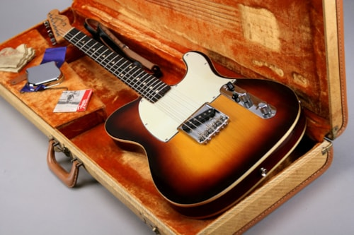 1959 Fender Esquire Custom