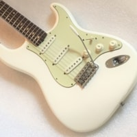 1959 Fender Stratocaster ON HOLD