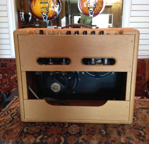 1959 Fender® Super Amp Excellent, Call For Price!
