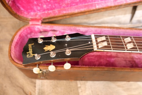1959 Gibson  Country Western Natural