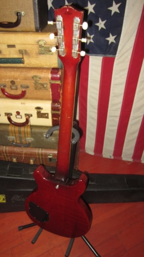 1959 Gibson LES PAUL SPECIAL Cherry Red, Excellent, Hard, $5,999.00