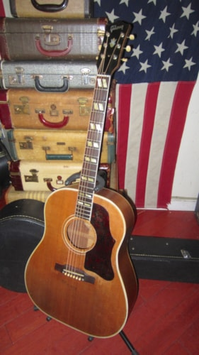 1960 Gibson Country Western Natural