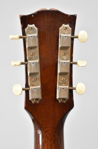 1960 Gibson ES-125 T Sunburst Finish Hollow Body Archtop Electric Guitar w/HSC