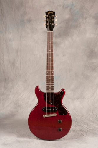 1960 Gibson Les Paul Jr.