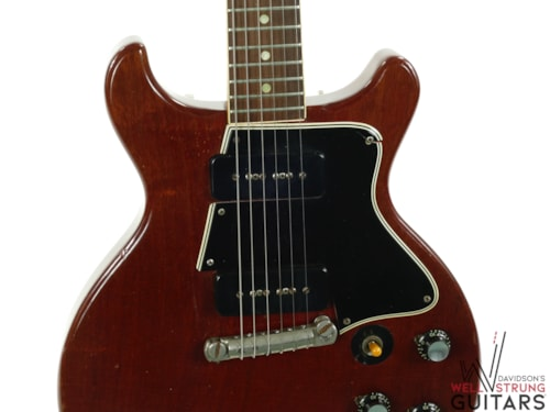 1960 Gibson Les Paul Special Cherry