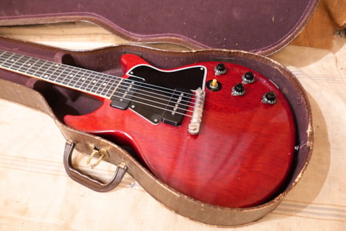 1960 Gibson Les Paul Special Cherry Red