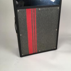 1960 Harmony 530 Solid State