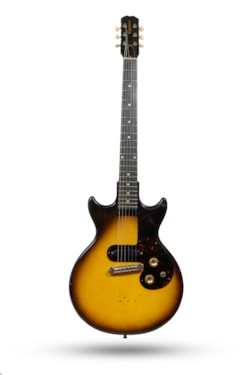 1962 Epiphone Olympic Special