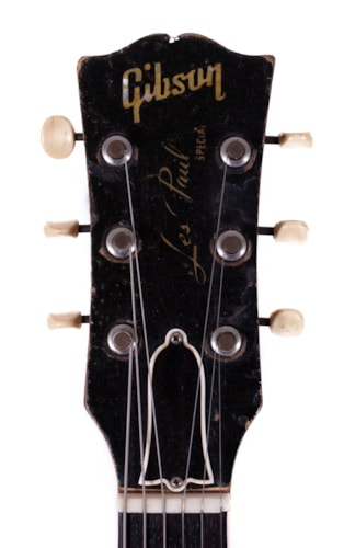 1962 Gibson Les Paul Special Cherry