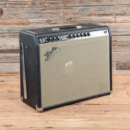 Fender Vibroverb-Amp 35w 1x15 Combo  1964